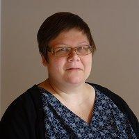 Hanna-Maria Koivumaa, kanttori