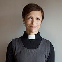 Riittaleena Tuomi, vt. kirkkoherra